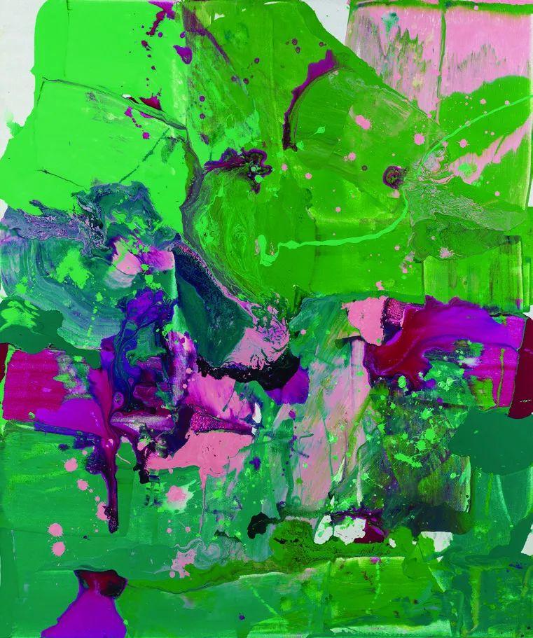 第十三届全国美展油画作品展全集595幅 (上)插图232