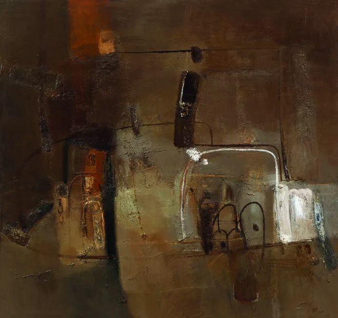 第十三届全国美展油画作品展全集595幅 (上)插图300
