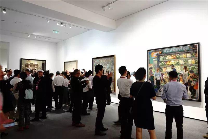 十三届全国美展,12件油画获奖提名作品插图1