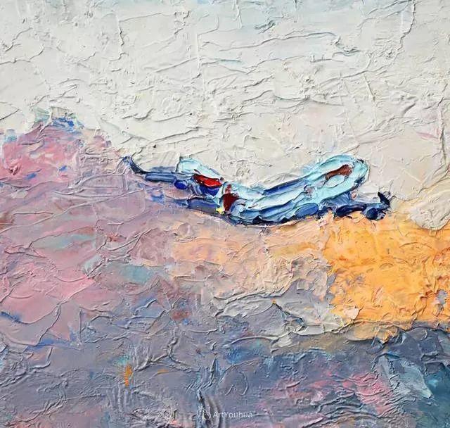 日落余晖   澳大利亚画家Ashley Frost(上)插图45