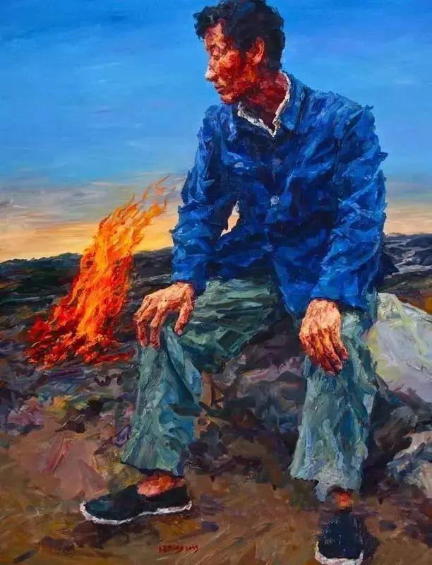 温暖的时代肖像——谢东明插图33