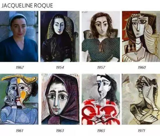 中外知名画家们几乎都为爱人画过像插图19
