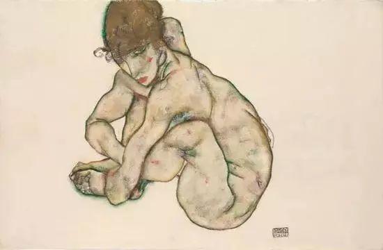 中外知名画家们几乎都为爱人画过像插图57