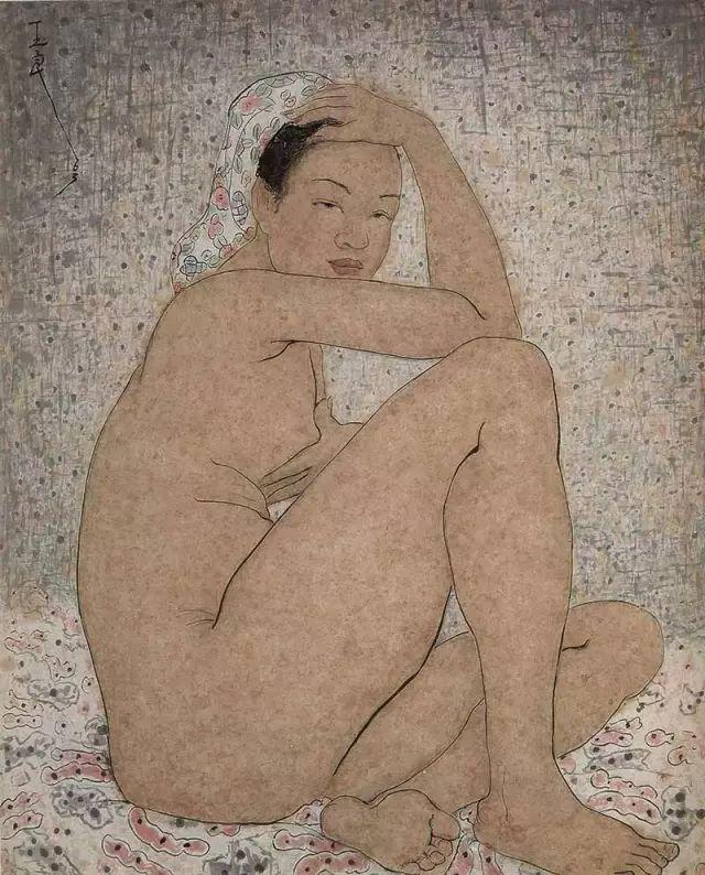 潘玉良:以女性视角解读人体插图34