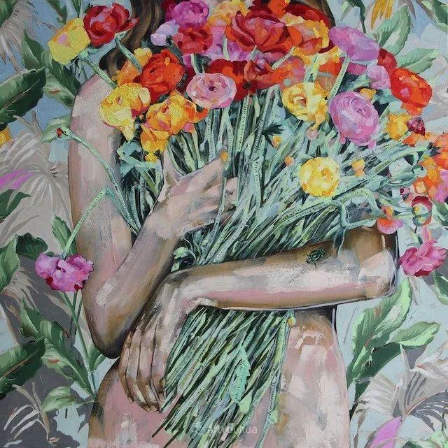 澳大利亚画家Jessica Watts绘画作品插图8