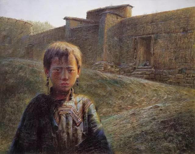 一幅农民画像,让他从籍籍无名到家喻户晓插图5