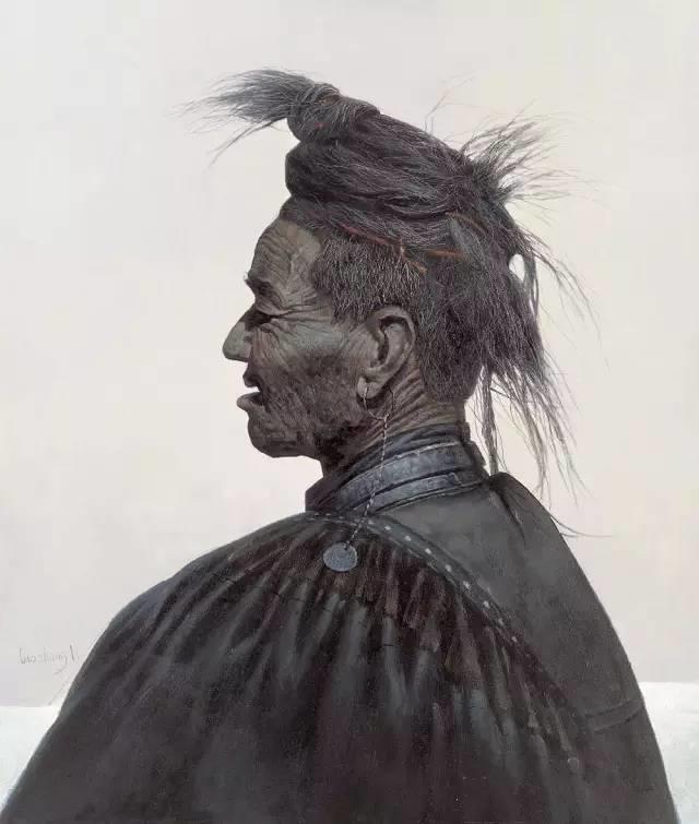 一幅农民画像,让他从籍籍无名到家喻户晓插图11