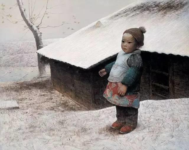 一幅农民画像,让他从籍籍无名到家喻户晓插图16