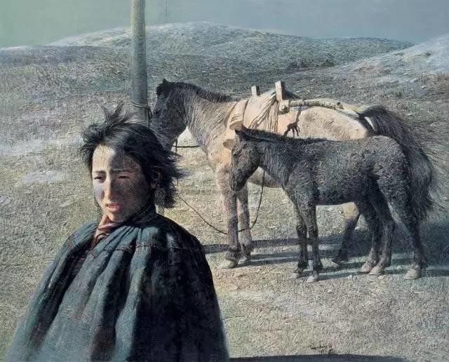 一幅农民画像,让他从籍籍无名到家喻户晓插图17