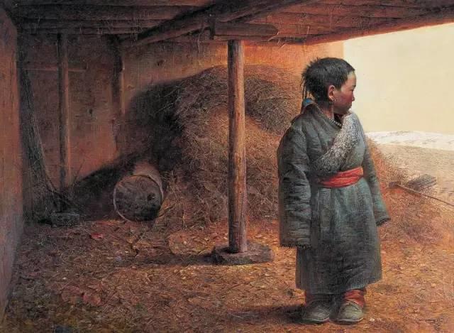 一幅农民画像,让他从籍籍无名到家喻户晓插图25