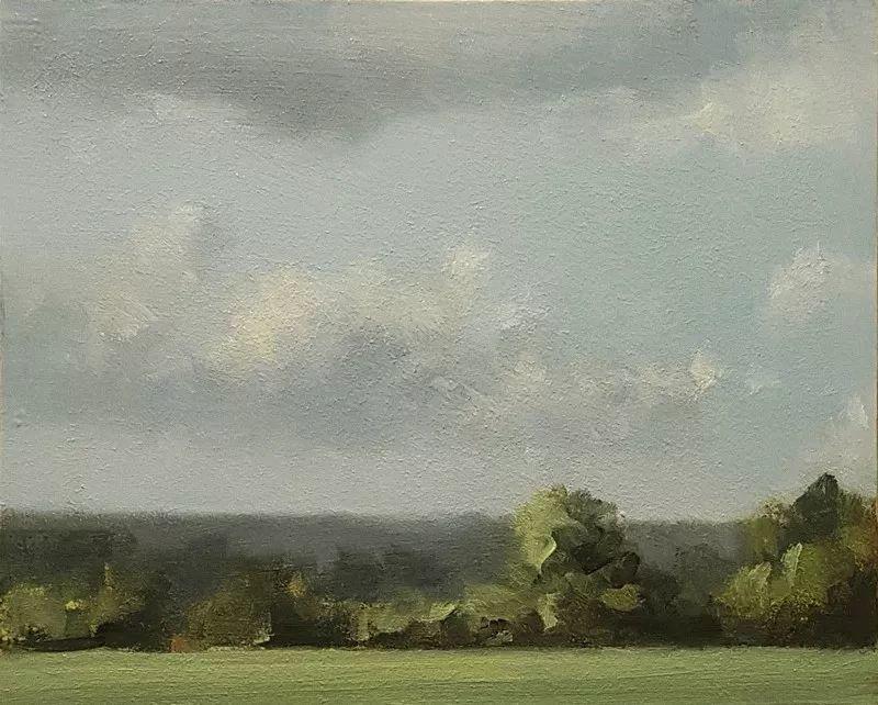 静物花卉与风景——英国画家Neil Carroll系列4插图38