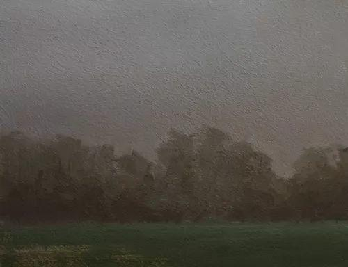 静物花卉与风景——英国画家Neil Carroll系列4插图46
