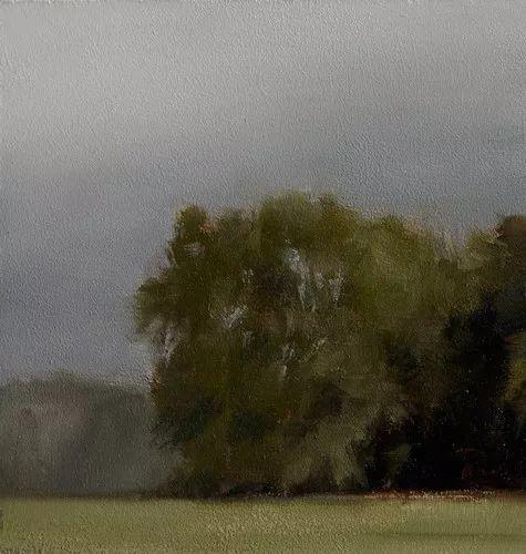 静物花卉与风景——英国画家Neil Carroll系列4插图49