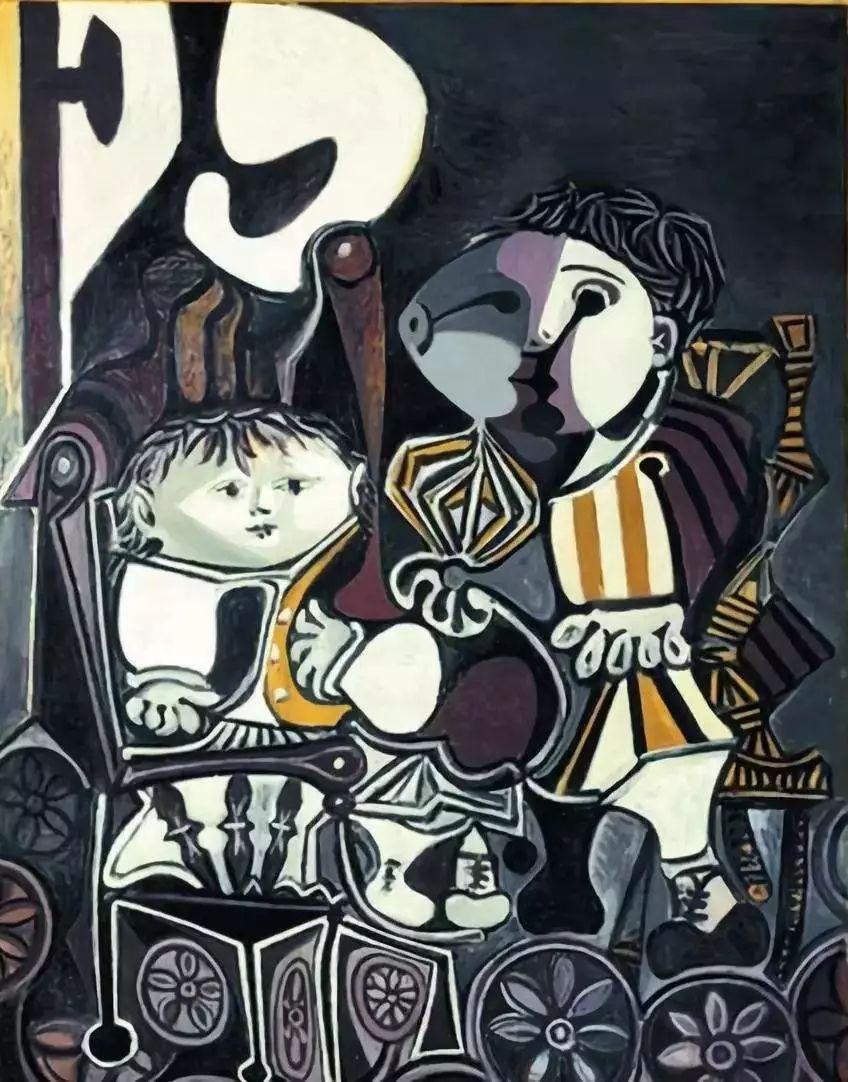 陈丹青:毕加索来了,我们不懂。为什么?插图15