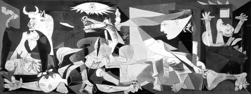 陈丹青:毕加索来了,我们不懂。为什么?插图25