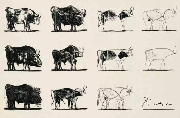 陈丹青:毕加索来了,我们不懂。为什么?插图41