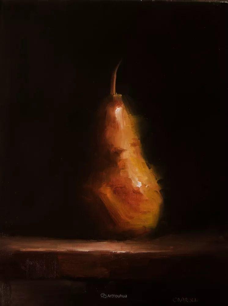 暗黑风格静物水果——英国Neil Carroll系列2插图21
