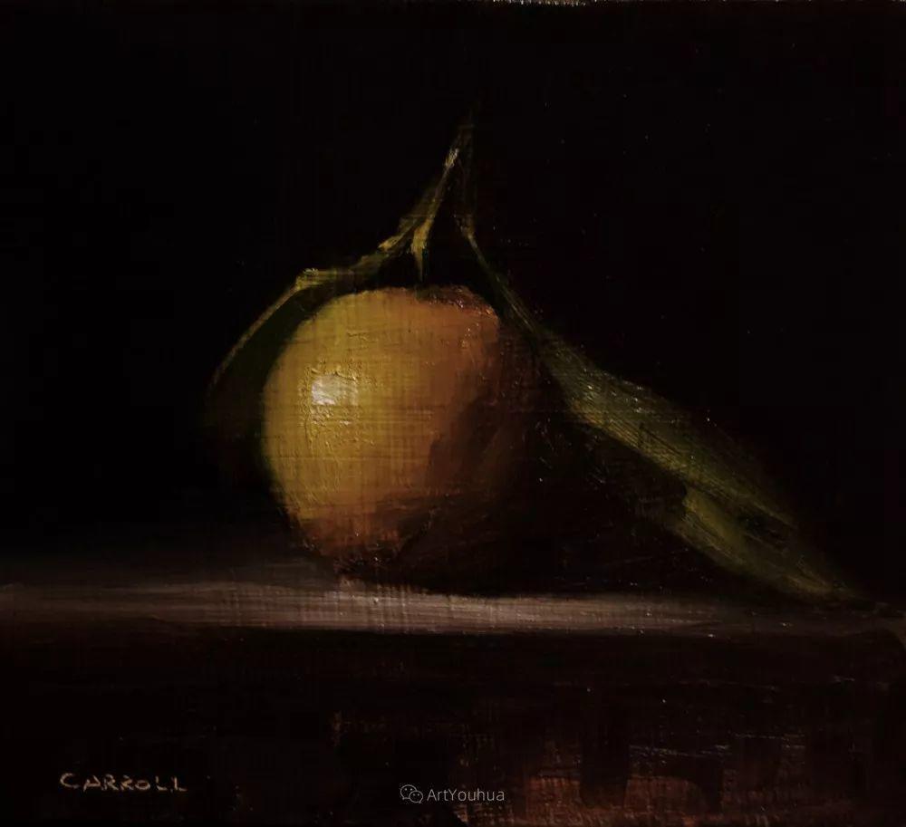 暗黑风格静物水果——英国Neil Carroll系列2插图25