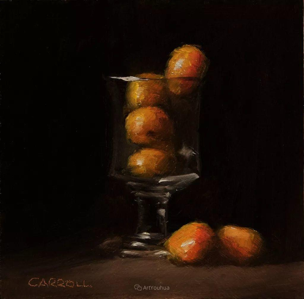 暗黑风格静物水果——英国Neil Carroll系列2插图29