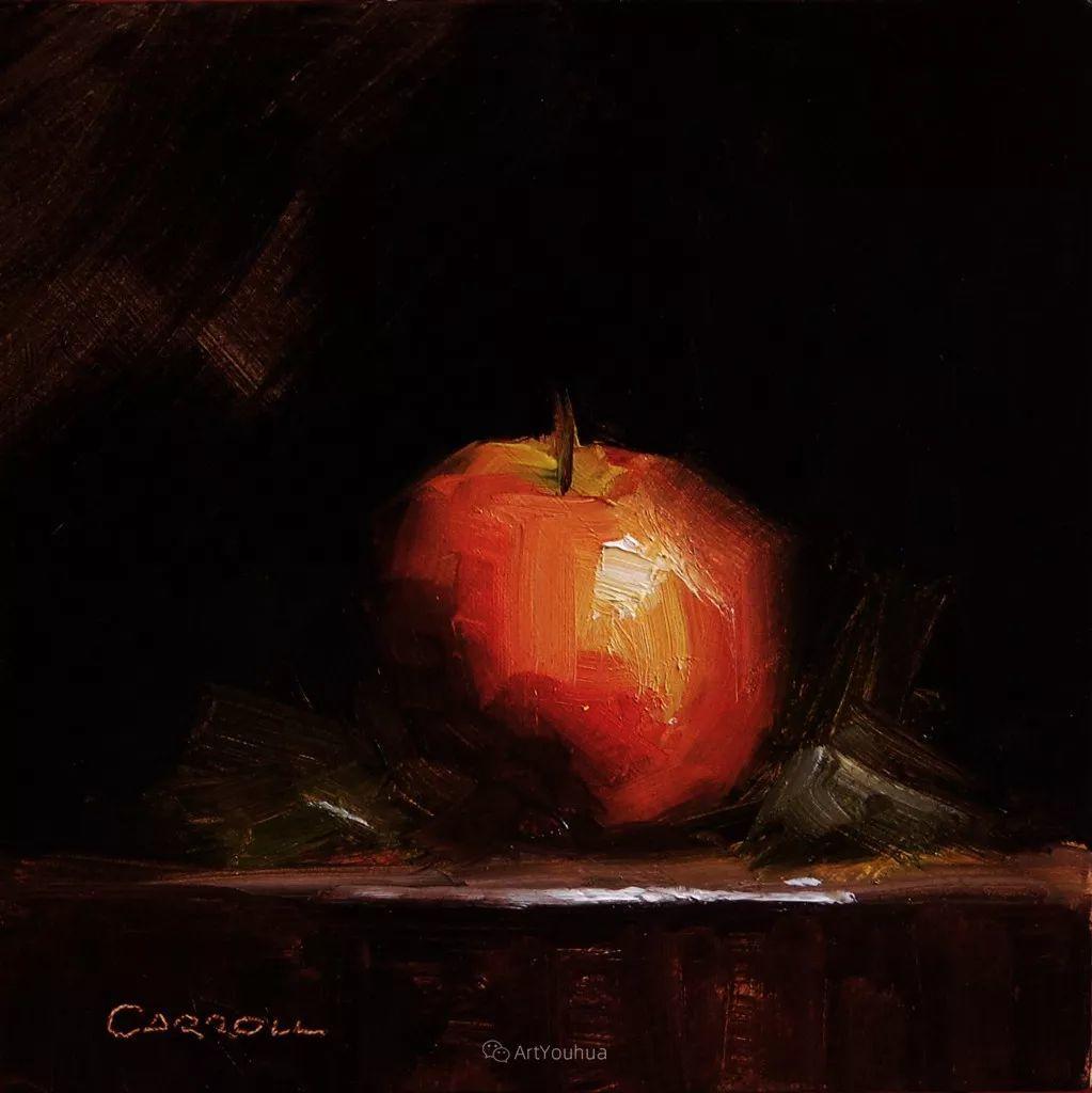 暗黑风格静物水果——英国Neil Carroll系列2插图33