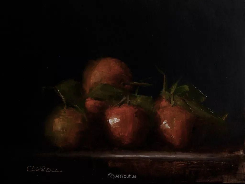 暗黑风格静物水果——英国Neil Carroll系列2插图35