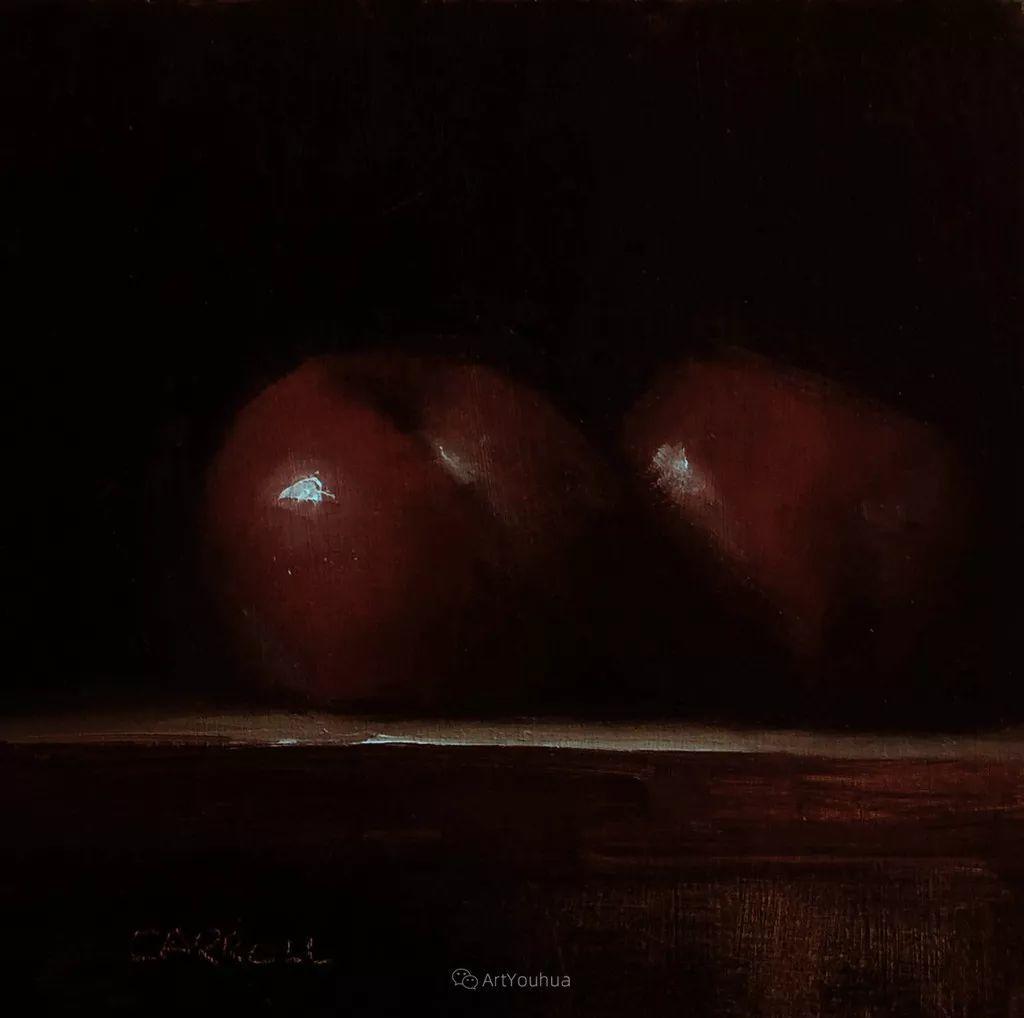 暗黑风格静物水果——英国Neil Carroll系列2插图41