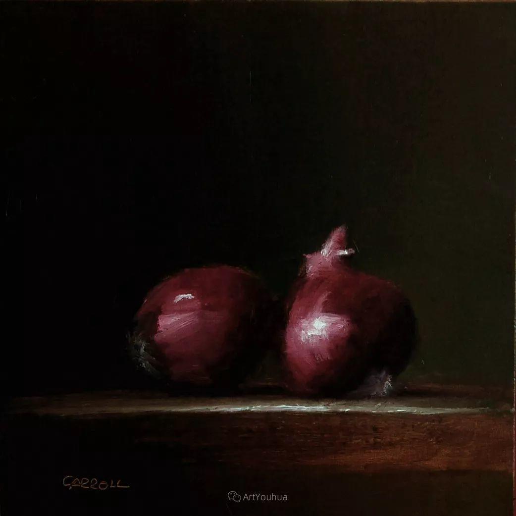 暗黑风格静物水果——英国Neil Carroll系列2插图43