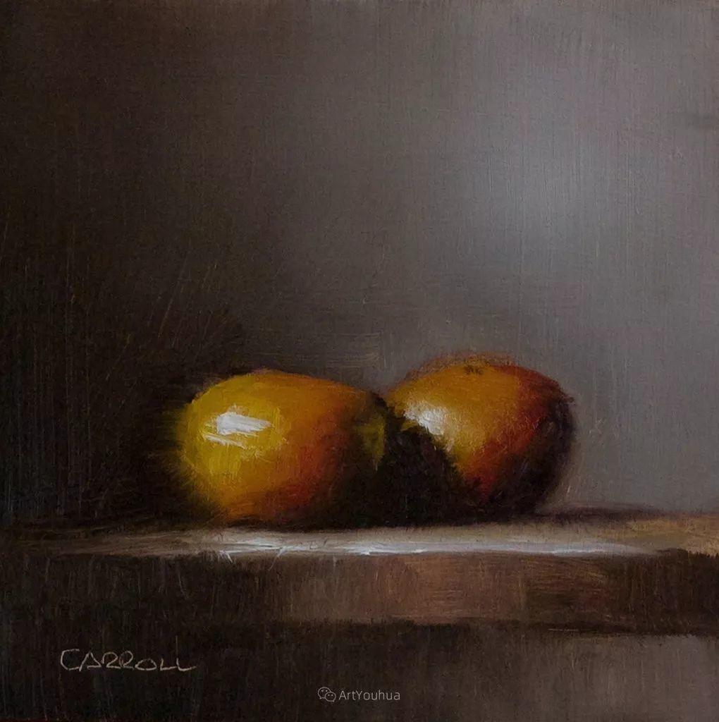 暗黑风格静物水果——英国Neil Carroll系列2插图45