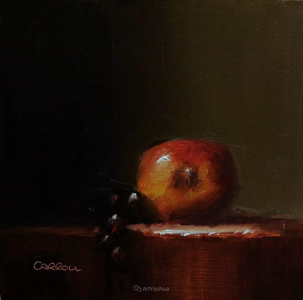 暗黑风格静物水果——英国Neil Carroll系列2插图47