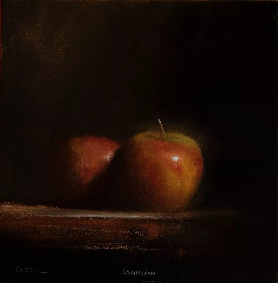 暗黑风格静物水果——英国Neil Carroll系列2插图49