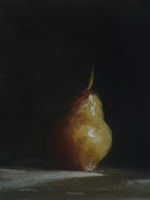 暗黑风格静物水果——英国Neil Carroll系列2插图55