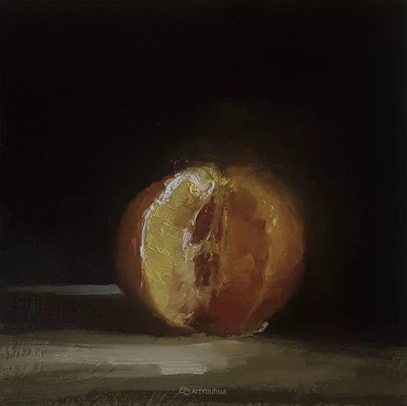 暗黑风格静物水果——英国Neil Carroll系列2插图57