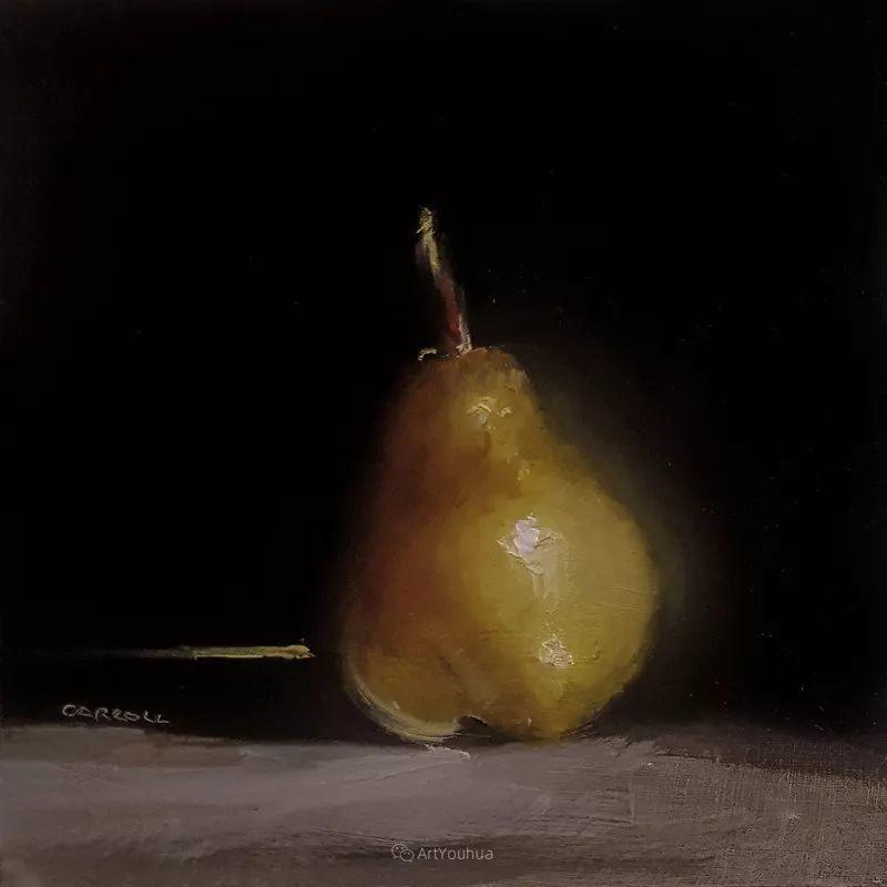 暗黑风格静物水果——英国Neil Carroll系列2插图59