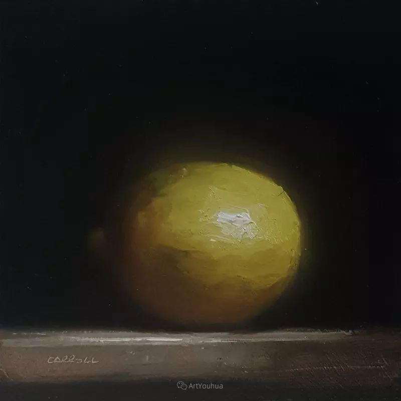 暗黑风格静物水果——英国Neil Carroll系列2插图63