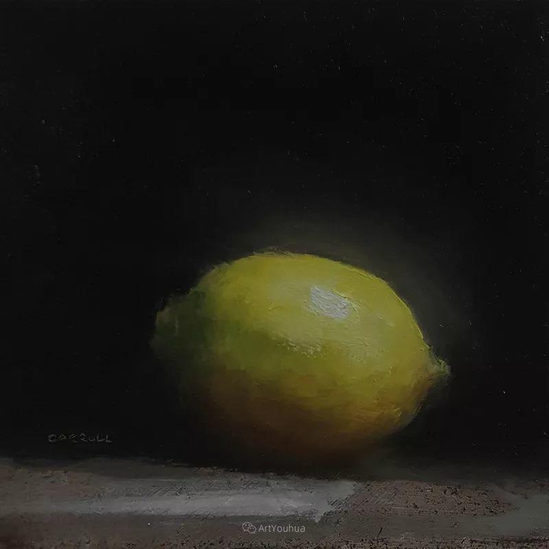 暗黑风格静物水果——英国Neil Carroll系列2插图65