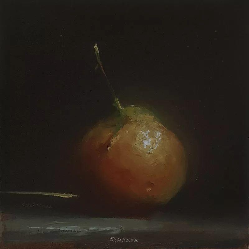 暗黑风格静物水果——英国Neil Carroll系列2插图67