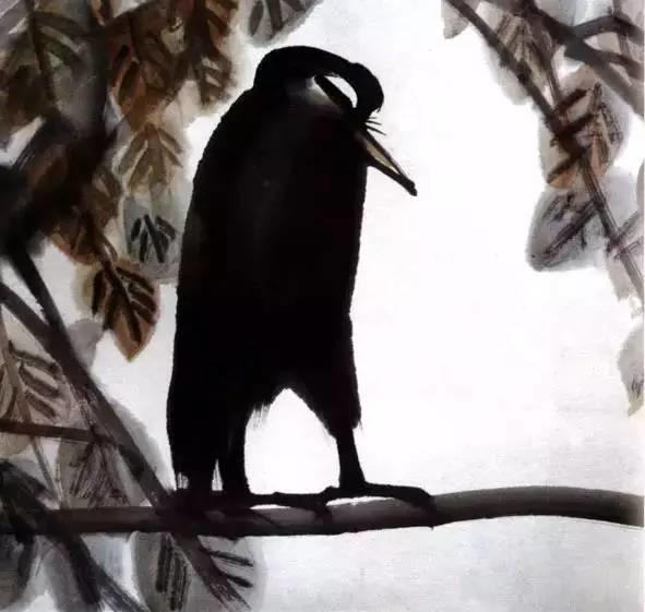 林风眠作品欣赏(近100幅/收藏)插图43