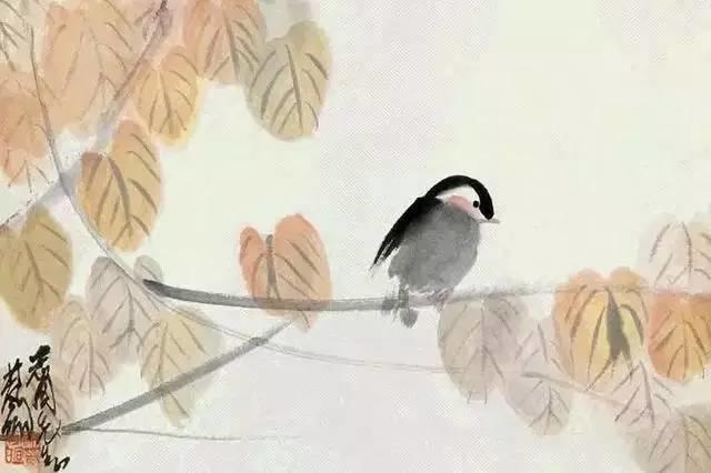 林风眠作品欣赏(近100幅/收藏)插图44