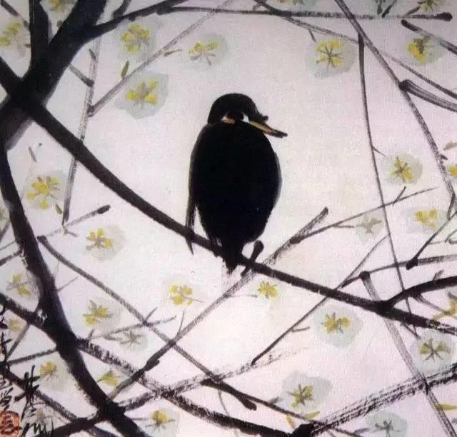 林风眠作品欣赏(近100幅/收藏)插图54