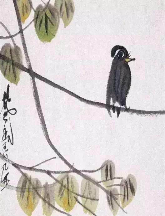 林风眠作品欣赏(近100幅/收藏)插图58