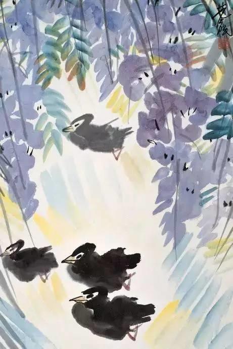 林风眠作品欣赏(近100幅/收藏)插图69