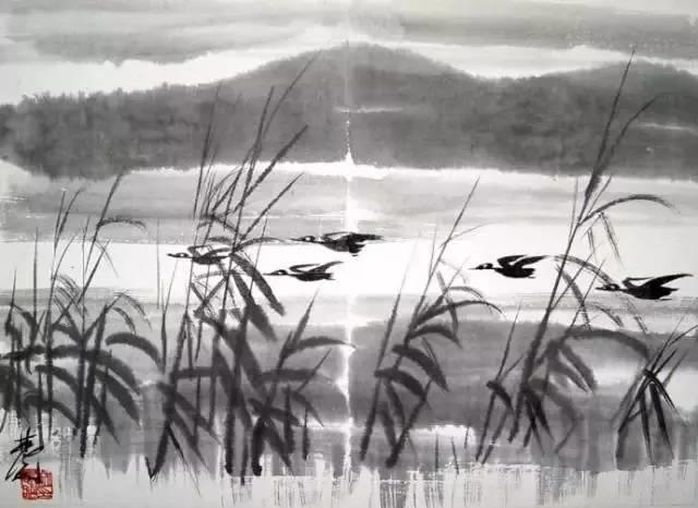 林风眠作品欣赏(近100幅/收藏)插图72