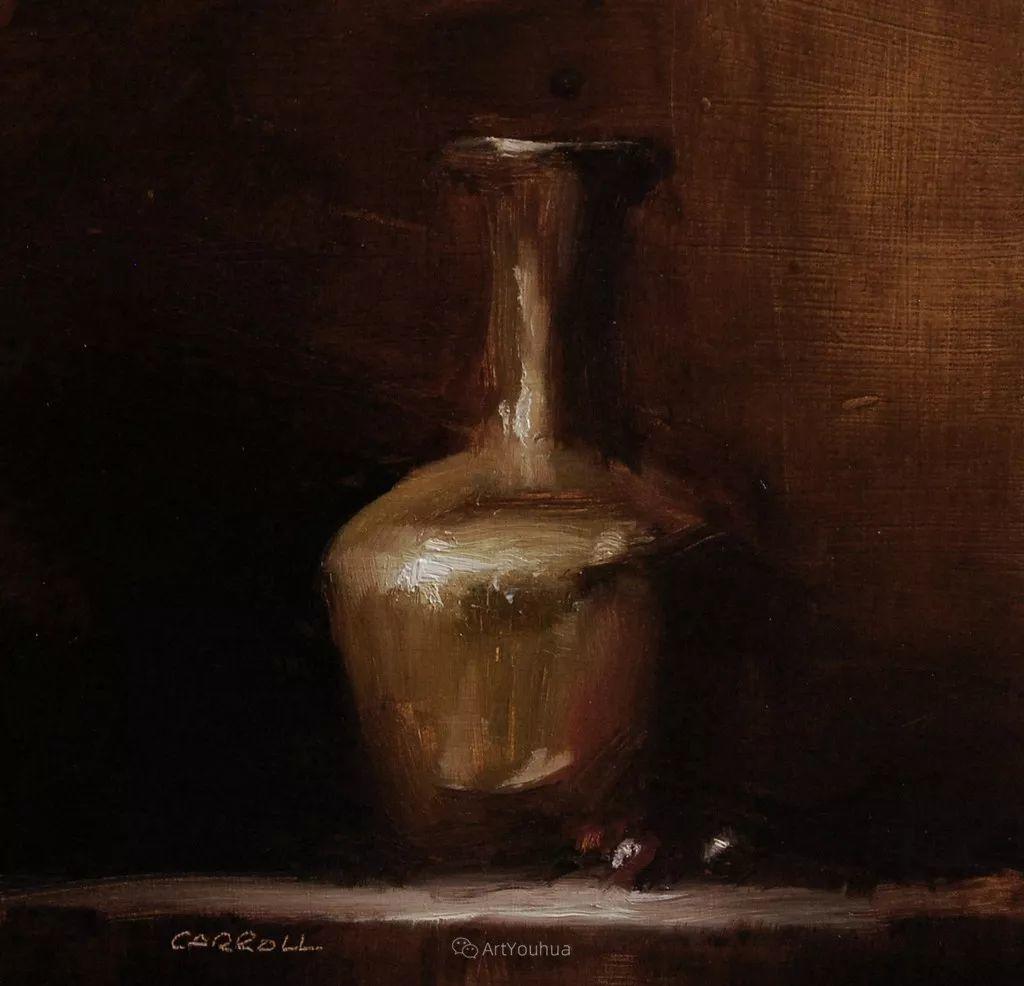 暗黑风格静物瓷器——英国画家Neil Carroll系列1插图26