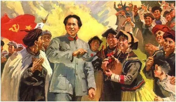画集《毛主席在长征途中》插图15