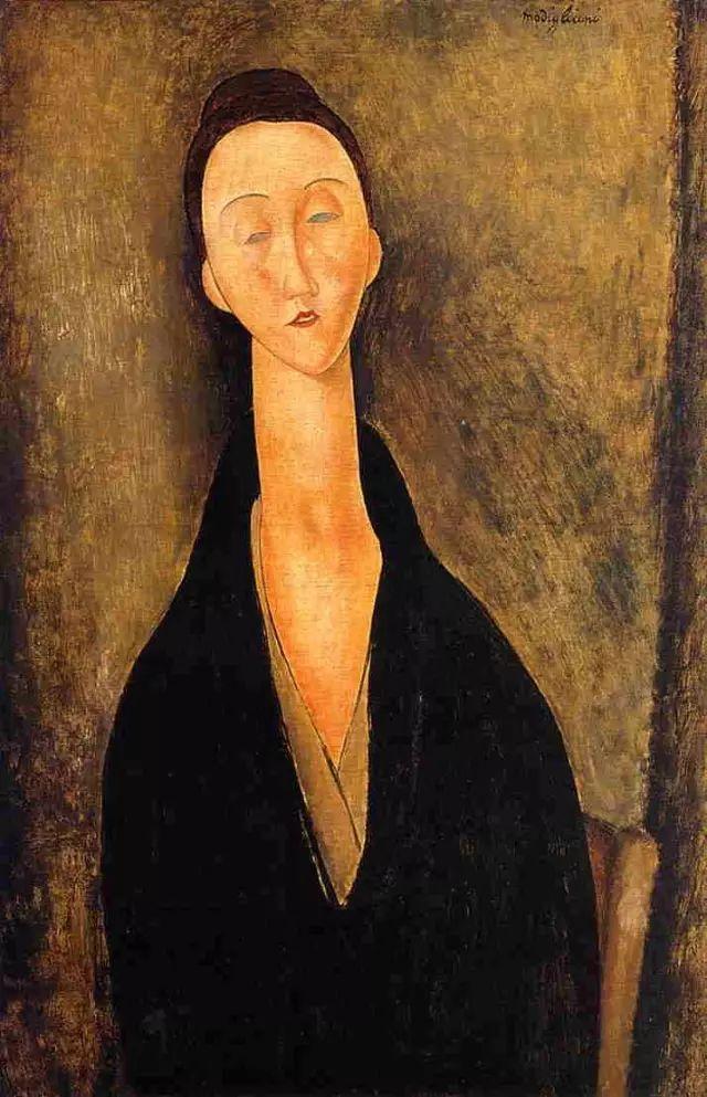 他酗酒成瘾、泡遍巴黎女人,虽只活了36岁,却终成世界艺术大家!插图5