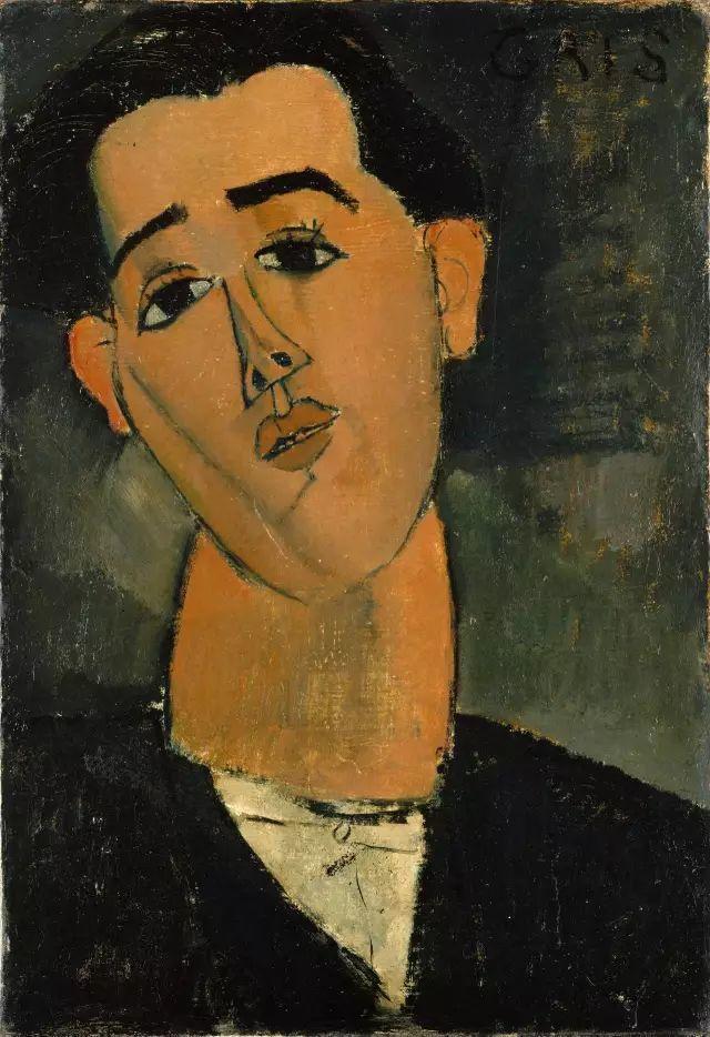 他酗酒成瘾、泡遍巴黎女人,虽只活了36岁,却终成世界艺术大家!插图19