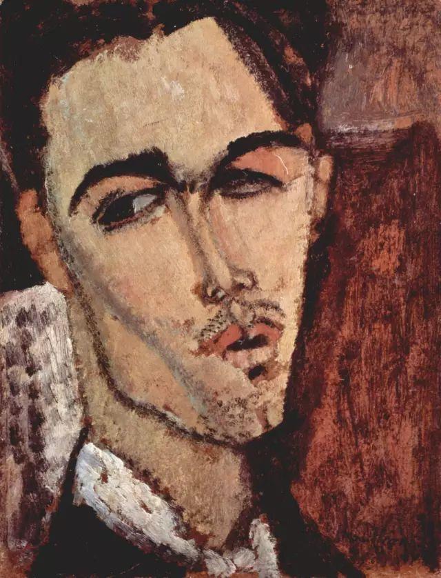 他酗酒成瘾、泡遍巴黎女人,虽只活了36岁,却终成世界艺术大家!插图21