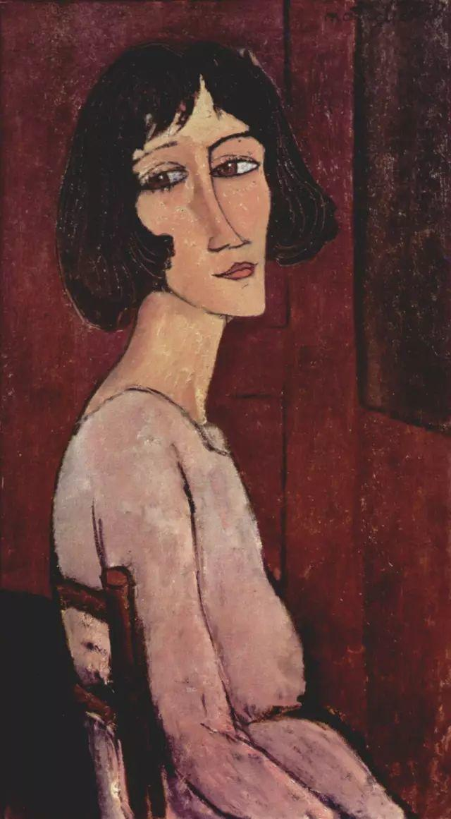 他酗酒成瘾、泡遍巴黎女人,虽只活了36岁,却终成世界艺术大家!插图37