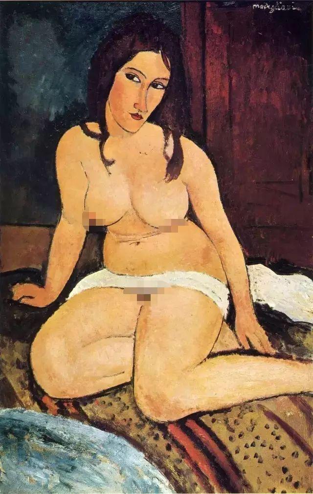 他酗酒成瘾、泡遍巴黎女人,虽只活了36岁,却终成世界艺术大家!插图45
