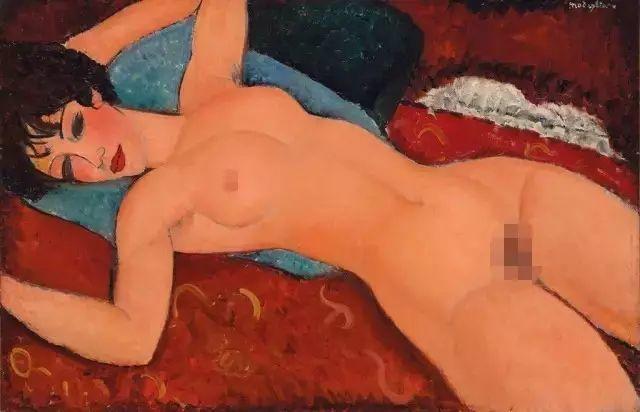 他酗酒成瘾、泡遍巴黎女人,虽只活了36岁,却终成世界艺术大家!插图47